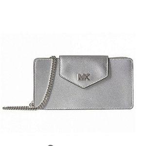 Michael Kors Small Convertible Phone Crossbody